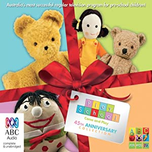 Playschool Anniversary Collection - 45 Years | [ Various Authors]