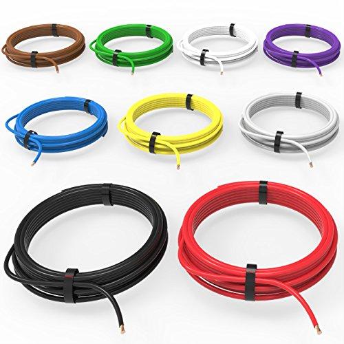 AUPROTEC-Fahrzeugleitung-10-mm-Set-9-Farben--5m-FLRY-B-als-Ring