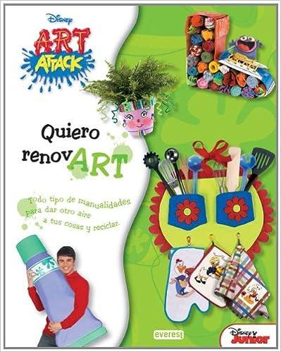 Manualidades art attack gratis - Manualidades art attack ...
