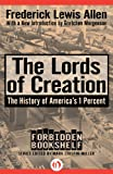 img - for The Lords of Creation (Forbidden Bookshelf) book / textbook / text book