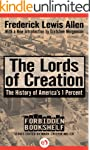 The Lords of Creation (Forbidden Book...