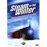Steam in the Winter ~ Les Jarrett