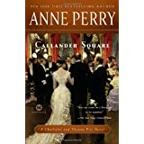 Callander Square (Charlotte & Thomas Pitt Novels)by Anne Perry
