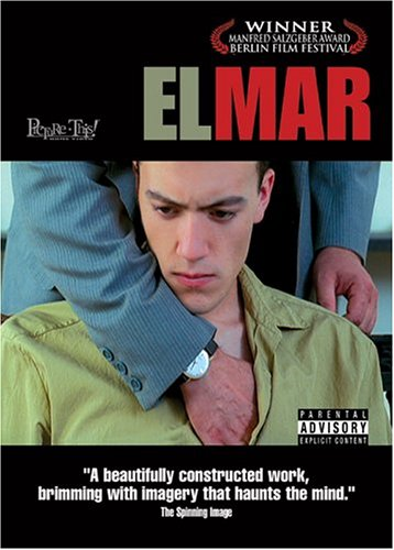 Cover art for  El Mar