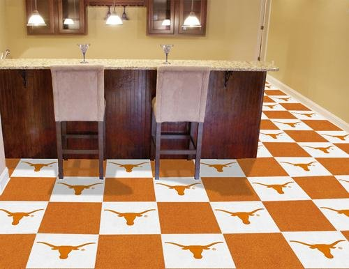 Texas Longhorns Carpet 18