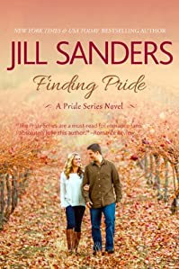(FREE on 9/22) Finding Pride by Jill Sanders - http://eBooksHabit.com
