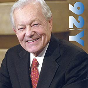 Bob Schieffer in Conversation with Leonard Lopate at the 92nd Street Y Speech