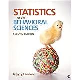 Statistics for the Behavioral Sciences ~ Gregory J. Privitera