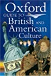 GUIDE TO BRITISH AND AMERICAN CULTURE...