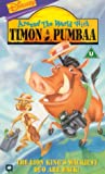 Timon And Pumbaa: Around The World With Timon And Pumbaa [VHS]
