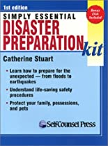 Simply Essential Disaster Preparation Kit (Simply Essential   Series)