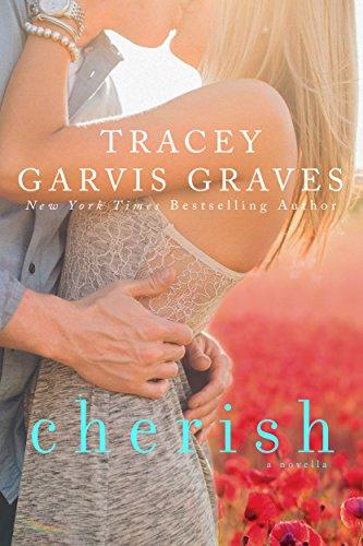 Tracey Garvis Graves - Cherish (Covet, #1.5)