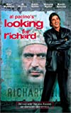 Looking for Richard [VHS] [Import]