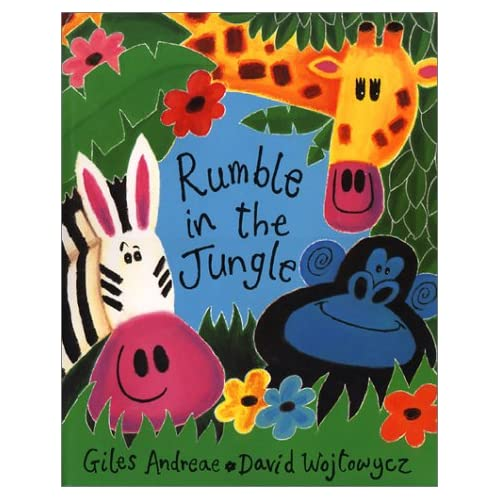 Rumble-in-the-Jungle-Andreae-Giles-Wojtowycz-David-Illustrator