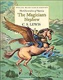 The Magician's Nephew Read-Aloud Edition (Narnia)