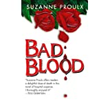 Bad Blood (Victoria Lucci Novels)