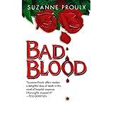 Bad Blood (Victoria Lucci Novels)