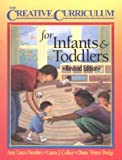 img - for Creative Curriculum for Infants & Toddlers-Revised Edition book / textbook / text book