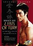 echange, troc Bruce Lee-2 Fists of Fury