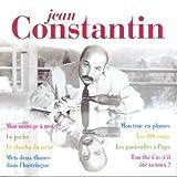 Les Plus belles chansonspar Jean Constantin