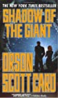 Shadow of the Giant (Ender, Book 8)