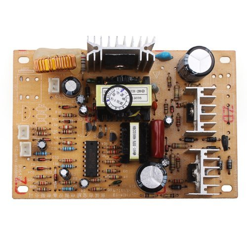 Riorand® Thermoelectric Cooler / Heater System Kit Power Supply Board +Tec1-12706 + Ntc front-379493