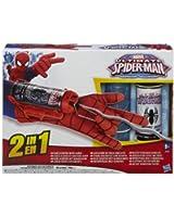 Spider-Man - A2945E240 - Figurine - Lance Fluide et Eau - Spider-Man