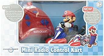 Nintendo Radio Control Kart  - Mario Only