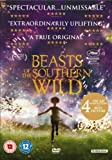 Beasts of the Southern Wild [DVD]