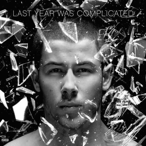 Nick Jonas - Last Year Was Complicated [amazon Exclusive Clear Vinyl] - Zortam Music