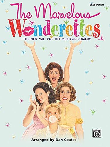 The Marvelous Wonderettes (Marvelous Wonderettes compare prices)