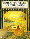 GOING TO SLEEP ON THE FARM (RED FOX PICTURE BOOKS) (0099150107) by WENDY LEWISON