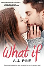 What If (If Only... series Book 2)