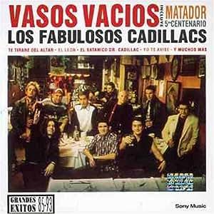Fabulosos Cadillacs Los - Vasos Vacios - Amazon.com Music