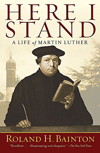 A Life of Martin Luther