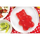 Jelly Bear Mold