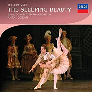 Sleeping Beauty - La Belle au Bois dormant