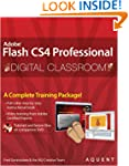 Flash CS4 Professional Digital Classr...