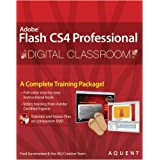 Flash CS4 Professional Digital Classroom, (Book and Video Training)by Fred Gerantabee
