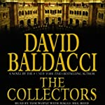 The Collectors (       ABRIDGED) by David Baldacci Narrated by Tom Wopat