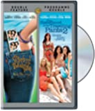 Sisterhood of the Traveling Pants: 1 & 2 / Quatre Filles et un jean 1 & 2 (Bilingual)