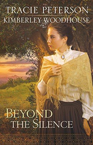 Download Beyond the Silence (Thorndike Press Large Print Christian Fiction)