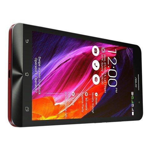 Asus-Zenfone-616GBDandy-Red