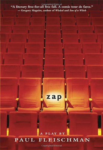 Zap: A Play front-955204