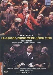 Offenbach: La Grande Duchesse de Gérolstein [Import]