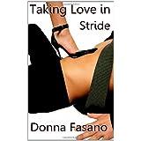 Taking Love in Stride ~ Donna Clayton