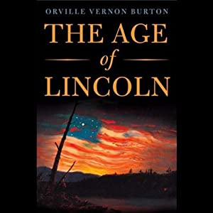 The Age of Lincoln Audiobook