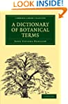 A Dictionary of Botanical Terms (Camb...