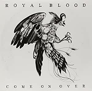 """Come On Over / You Want Me [7"""" Vinyl]"""