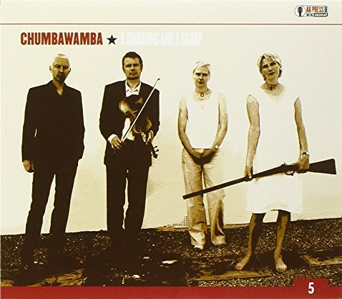 Chumbawamba - A Singsong & A Scrap - Zortam Music